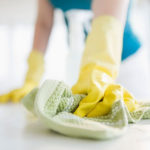 spotless cleaning service