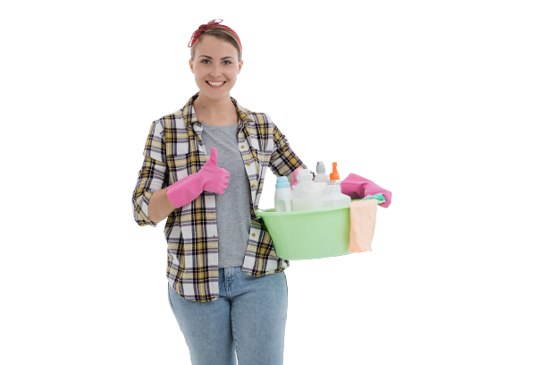 cleaning services in Metropolis, IL