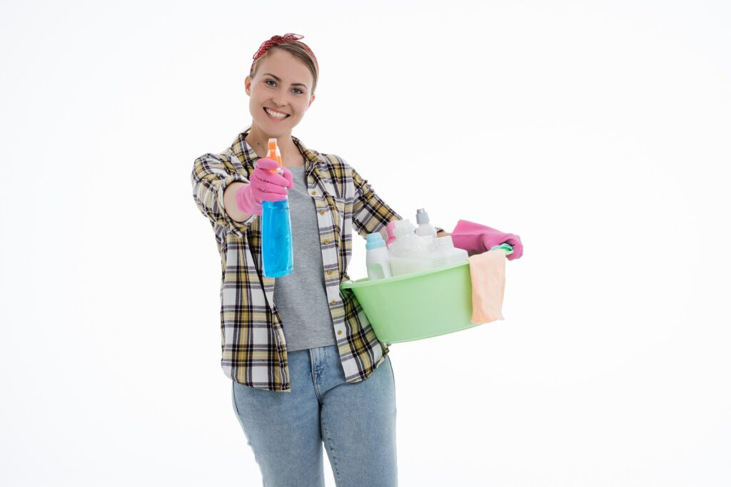 Cleaning services in Ranburne, AL