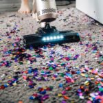 If you enjoy vacuuming, it's one of the reasons not to hire a house cleaning service