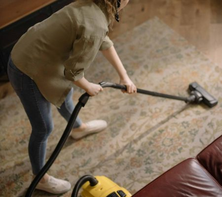 Cleaning Services in Dallas, GA