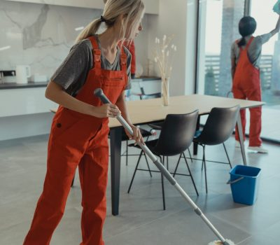 Cleaning Services in Cedartown, GA
