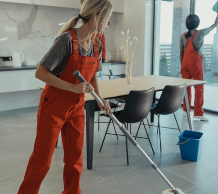 Cleaning Services in Bremen, GA